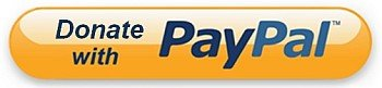 Donations using PayPal.